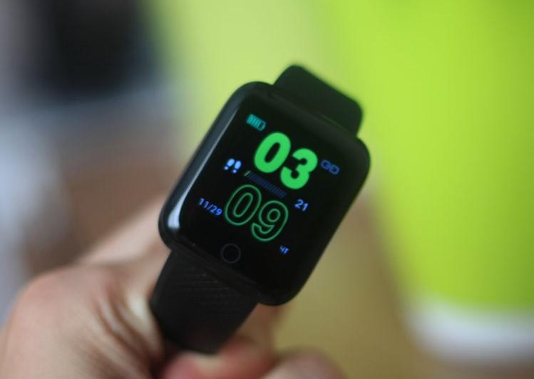 Умные часы в подарок врачам (марафон «Бизнес -медикам»)